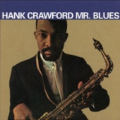 Hank Crawford - Smoky City