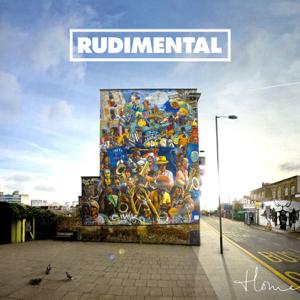 Rudimental - Feel the Love feat. John Newman