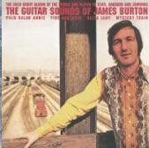 James Burton - Mystery Train