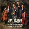 Yo-Yo Ma, Stuart Duncan, Edgar Meyer & Chris Thile - The Goat Rodeo Sessions  artwork
