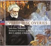 Giuseppe Verdi - Vorspiel (Simon Boccanegra / Oper)