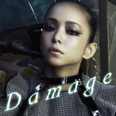 Damage - Single - Namie Amuro