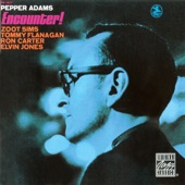Pepper Adams - Elusive