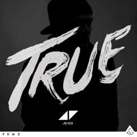 Album Wake Me Up - Avicii