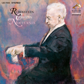 Nocturnes, Op. 9: No. 1 In B Flat Minor  Arthur Rubinstein - Arthur Rubinstein