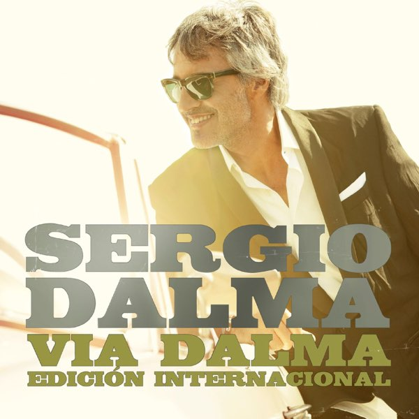 Via Dalma Edición Internacional De Sergio Dalma En Apple Music