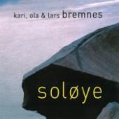 Soløye