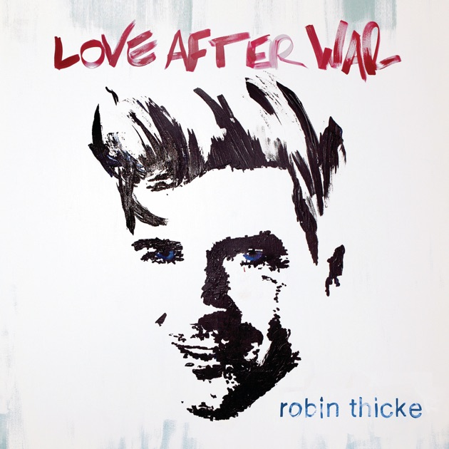 robin thicke torrent