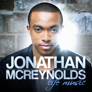 Jonathan McReynolds - No Gray