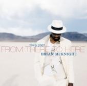 Brian McKnight - Love Of My Life (with lyrics)