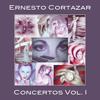 Ernesto Cortazar - Beethoven's Silence illustration