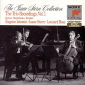 Trio No. 2 in E-flat Major for Piano, Violin and Cello, Op. 100, D. 929: II. Andante con moto