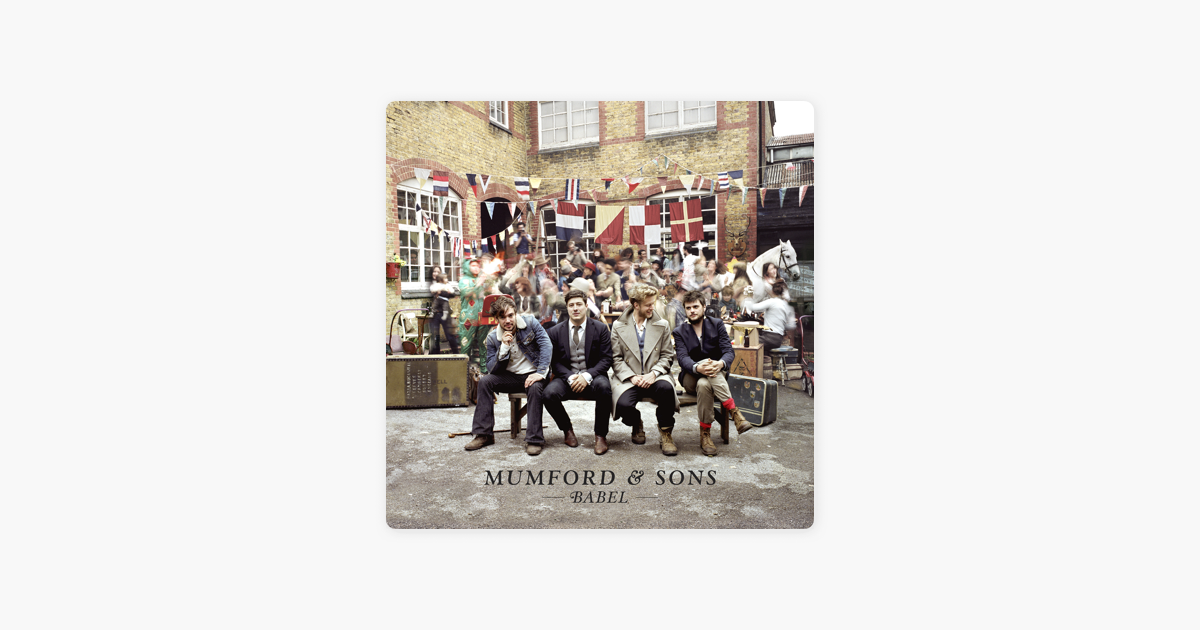 Babel Deluxe By Mumford Sons On Apple Music