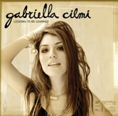 GABRIELLA CILMI - SWEET ABOUT ME (LIVE)