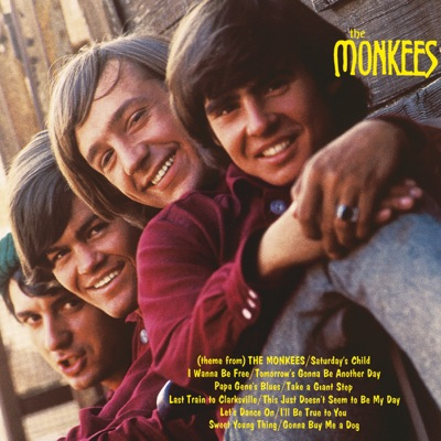 The Monkees (Deluxe Version) - The Monkees