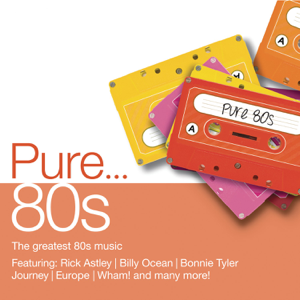 Various Artists - Pure... 80S