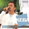 Keba - Me Mangavla artwork