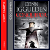 Conn Iggulden - Conqueror (Unabridged) bild