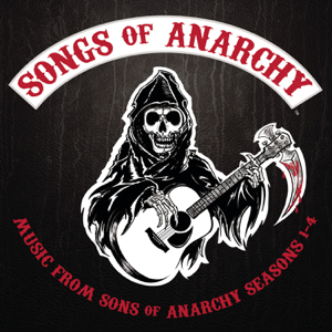 Various Artists - Songs of Anarchy: Music from Sons of Anarchy - Seasons 1-4