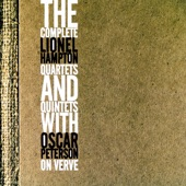 Lionel Hampton/Oscar Peterson - Tenderly