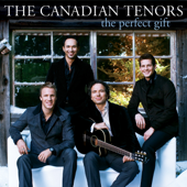 The Perfect Gift (US Version)-The Canadian Tenors