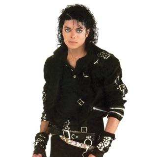 Michael Jackson on Apple Music