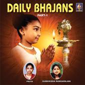 Daily Bhajans, Pt. 1