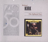 Rahsaan Roland Kirk - I'm Glad There Is You