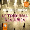 Donato Carrisi - Le tribunal des âmes artwork