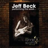 Jeff Beck - Eternity's Breath