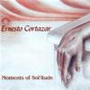 Ernesto Cortazar - Our Love Never Dies  arte