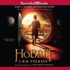 The Hobbit (Unabridged) audiobook