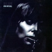 Joni Mitchell - The Last Time I Saw Richard