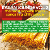 Italian Lounge, Vol. 2 (The Most Popular Italian Songs in a Chilly Sauce)