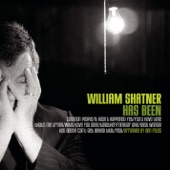 William Shatner - It Hasn't Happened Yet (Album Version)