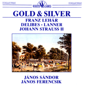 Gold and Silver - Orchestral Hits