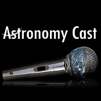 Cover image of Astronomy Cast