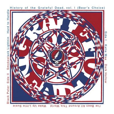 History of the Grateful Dead, Vol. 1 (Bear's Choice) - Grateful Dead