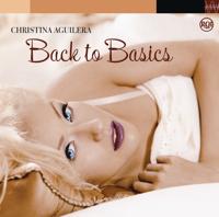 Christina Aguilera - Hurt artwork