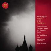 Songs and Dances of Death: Field Marshal Death (feat. Sergei Leiferkus)