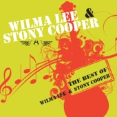 Wilma Lee & Stoney Cooper - The Legend of the Dogwood Tree