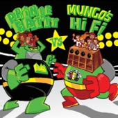 Sugar Minott;Prince Fatty;Mungo's Hi Fi - Scrub a Dub Style (Prince Fatty Mix)