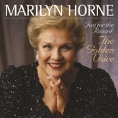 Marilyn Horne - Foster: Jeannie with the light brown hair