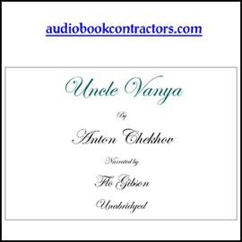 Uncle Vanya (Unabridged) audiobook
