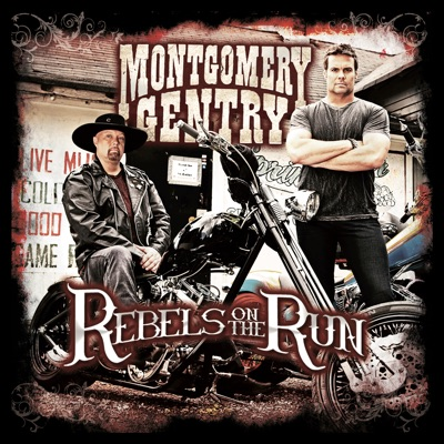 Rebels On the Run - Montgomery Gentry