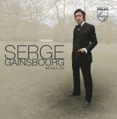 SERGE GAINSBOURG - 69 annee erotique