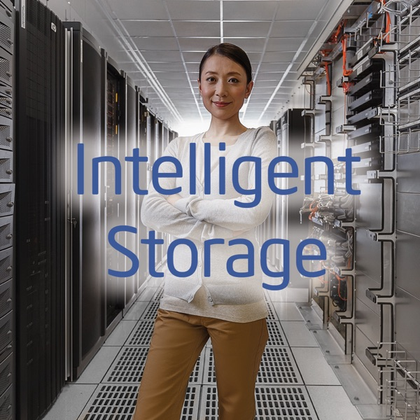 Intel: Intelligent Storage