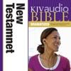 KJV New Testament Dramatized Audio (Unabridged)