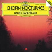 Chopin: Nocturnes - Daniel Barenboim - Daniel Barenboim