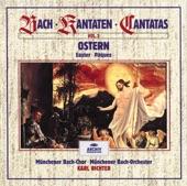 Karl Richter - Cantata BWV 124 - 2. Rezitativ (Tenor)